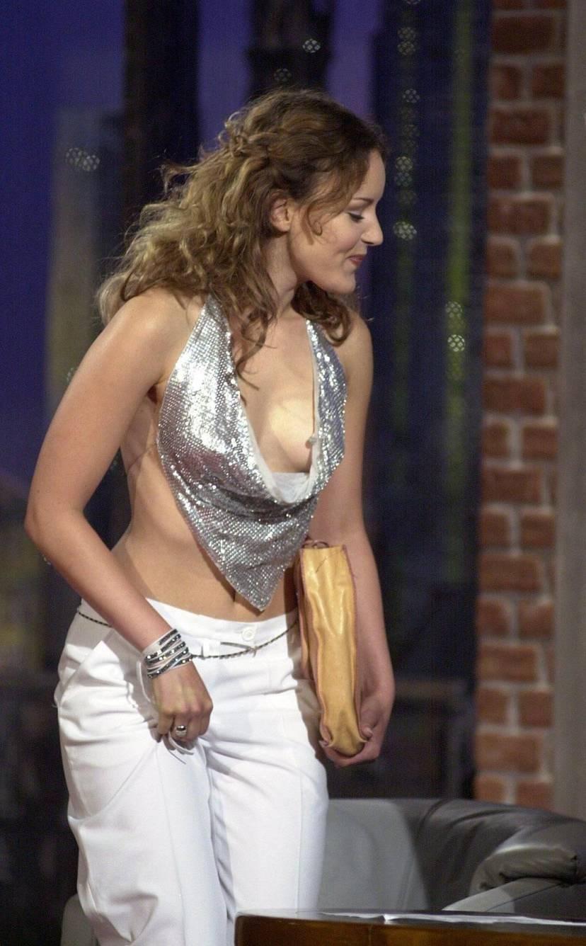 Jasmin Wagner Nude Sexy 19