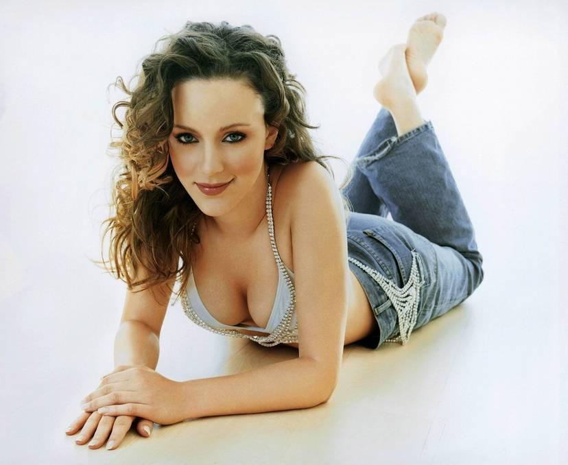 Jasmin Wagner Nude Sexy 21