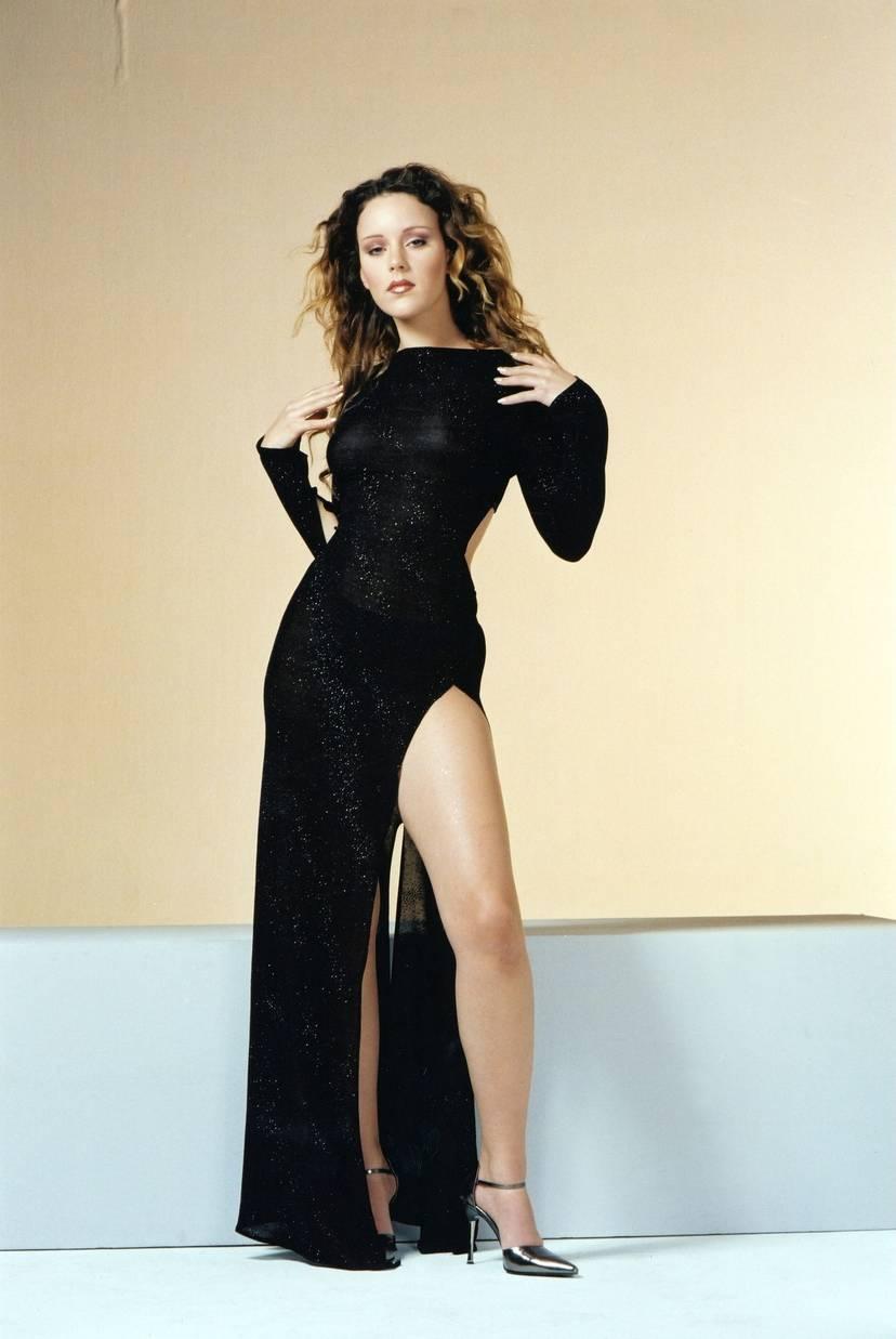 Jasmin Wagner Nude Sexy 23