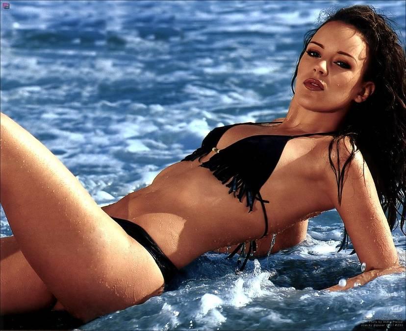 Jasmin Wagner Nude Sexy 29