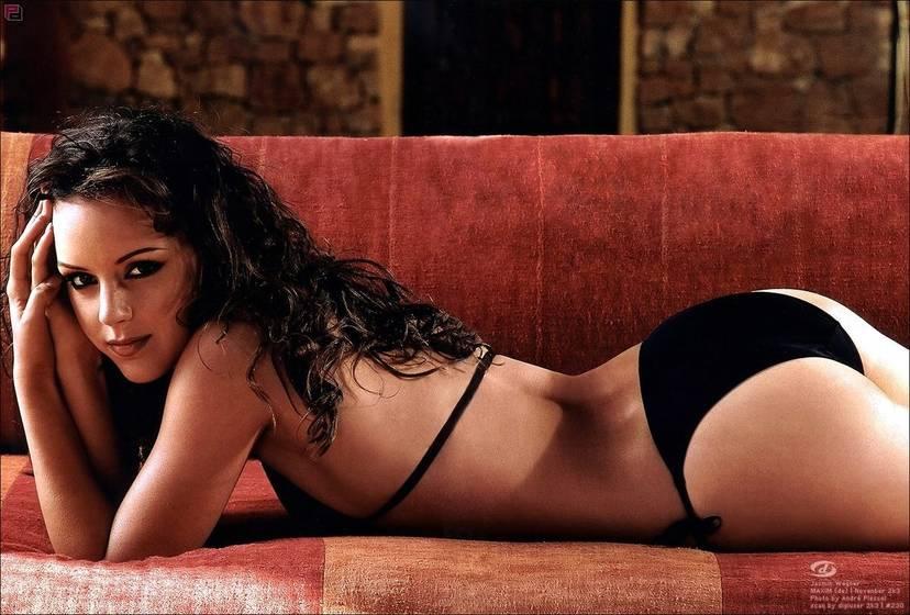 Jasmin Wagner Nude Sexy 30