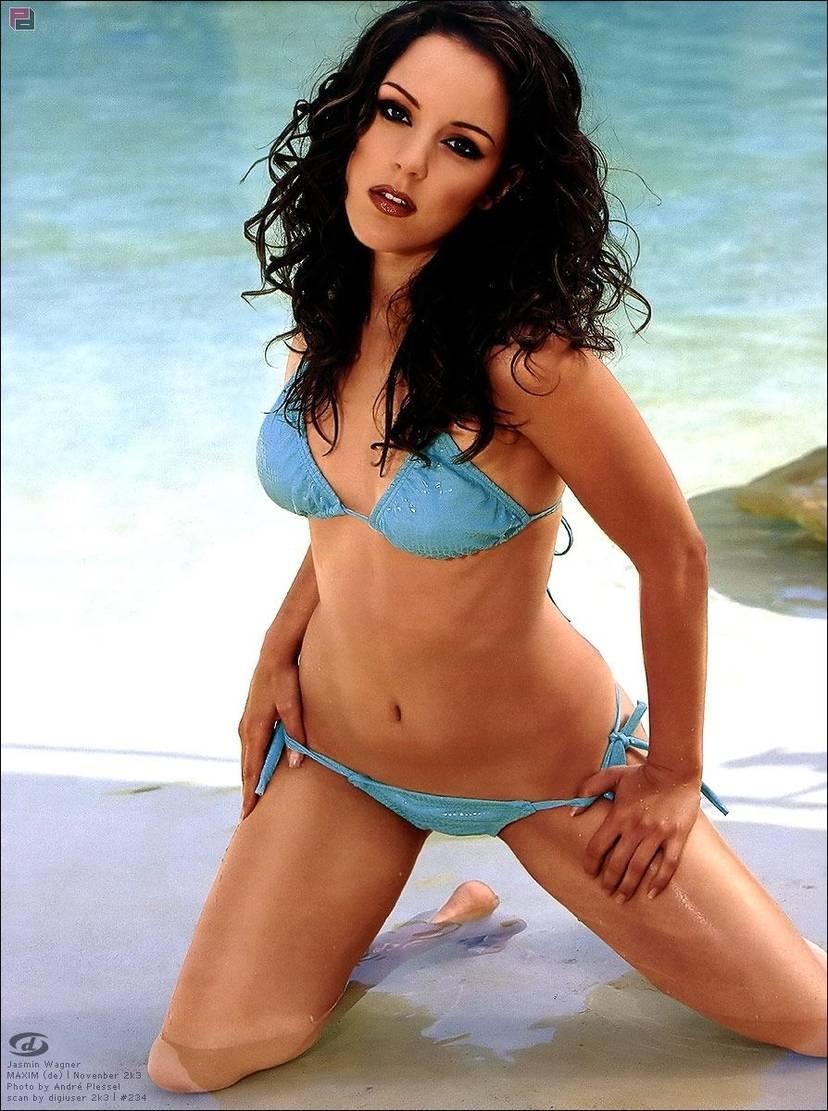 Jasmin Wagner Nude Sexy 39