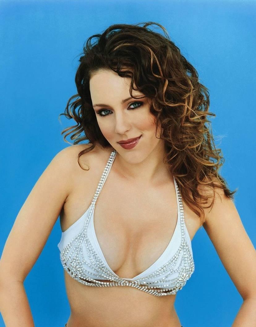 Jasmin Wagner Nude Sexy 49