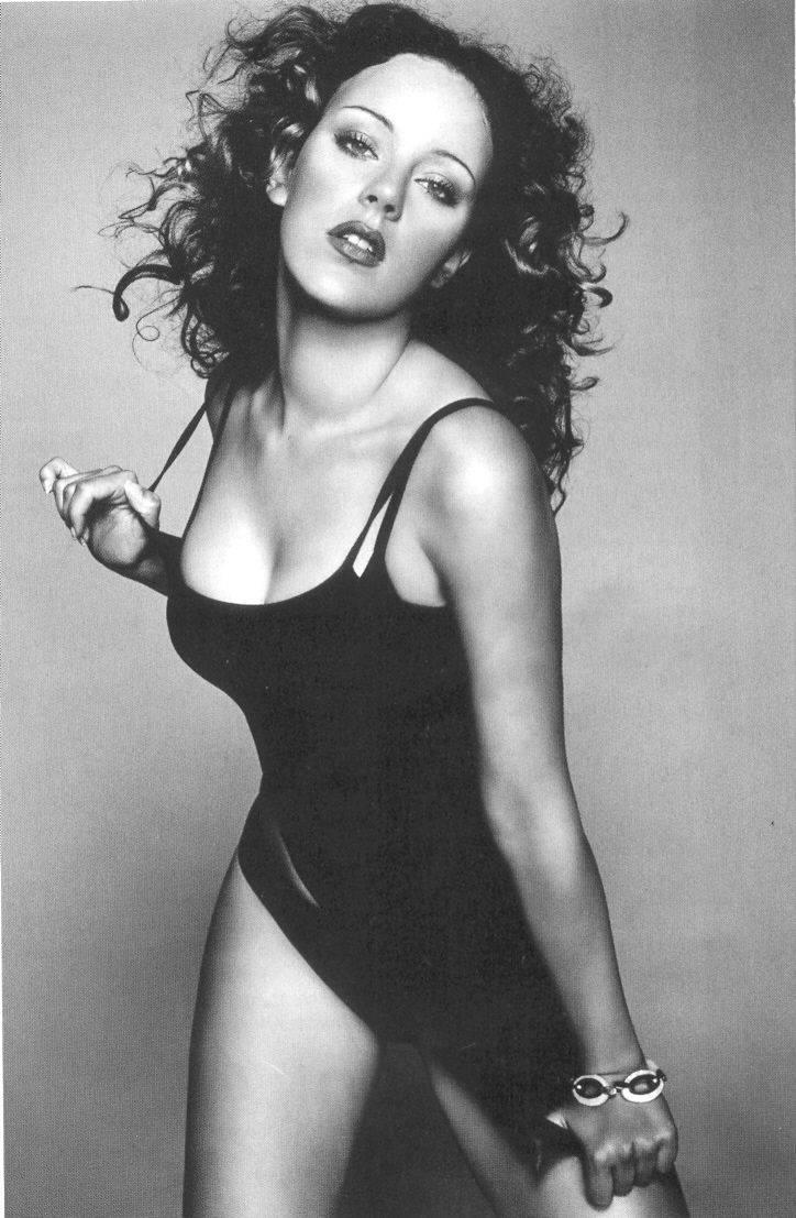 Jasmin Wagner Nude Sexy 60