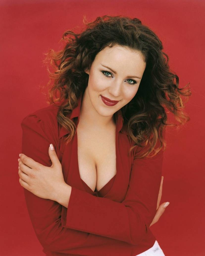 Jasmin Wagner Nude Sexy 66