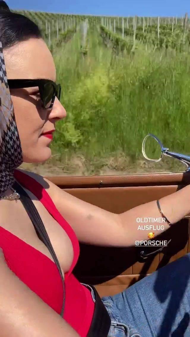 Jasmin Wagner Nude Sexy 68