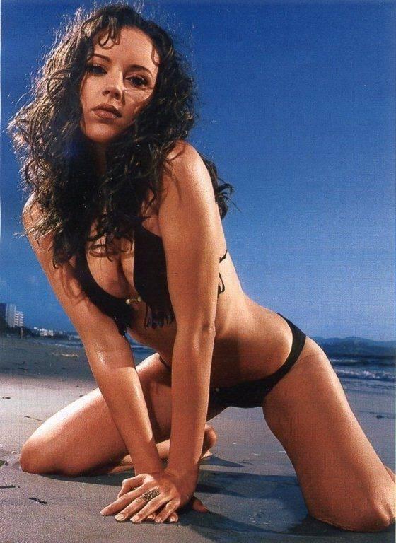 Jasmin Wagner Nude Sexy 69