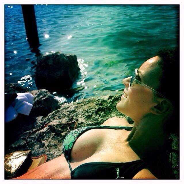 Jasmin Wagner Nude Sexy 73
