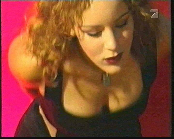 Jasmin Wagner Nude Sexy 75