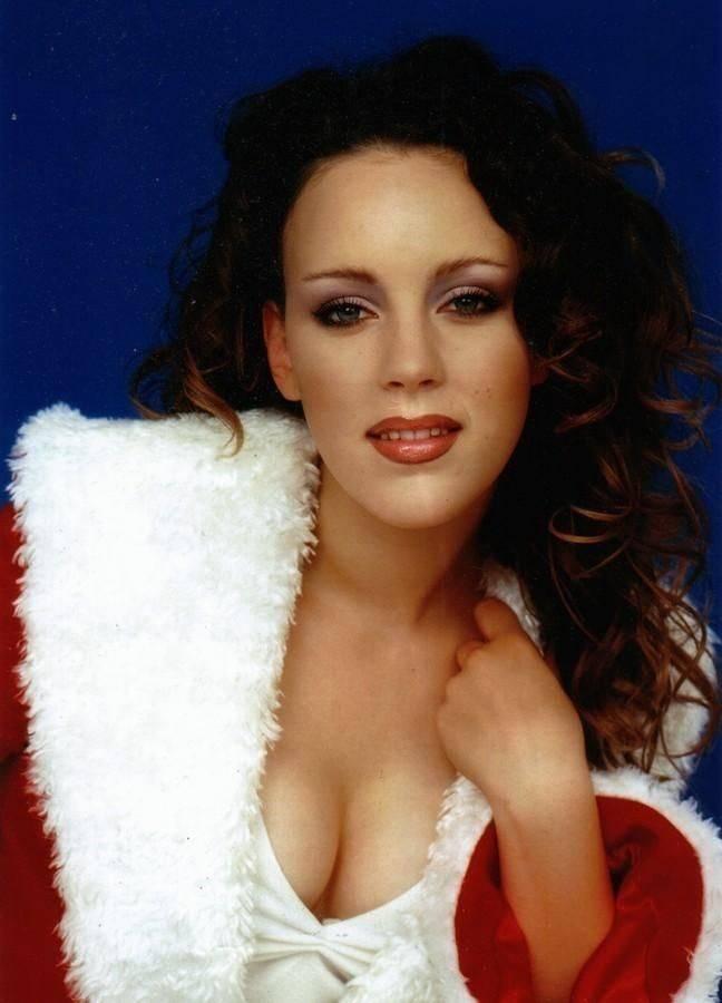 Jasmin Wagner Nude Sexy 78