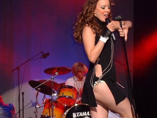 Jasmin Wagner Nude Sexy 79