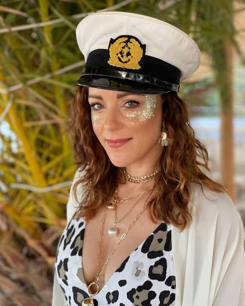Jasmin Wagner Nude Sexy 88