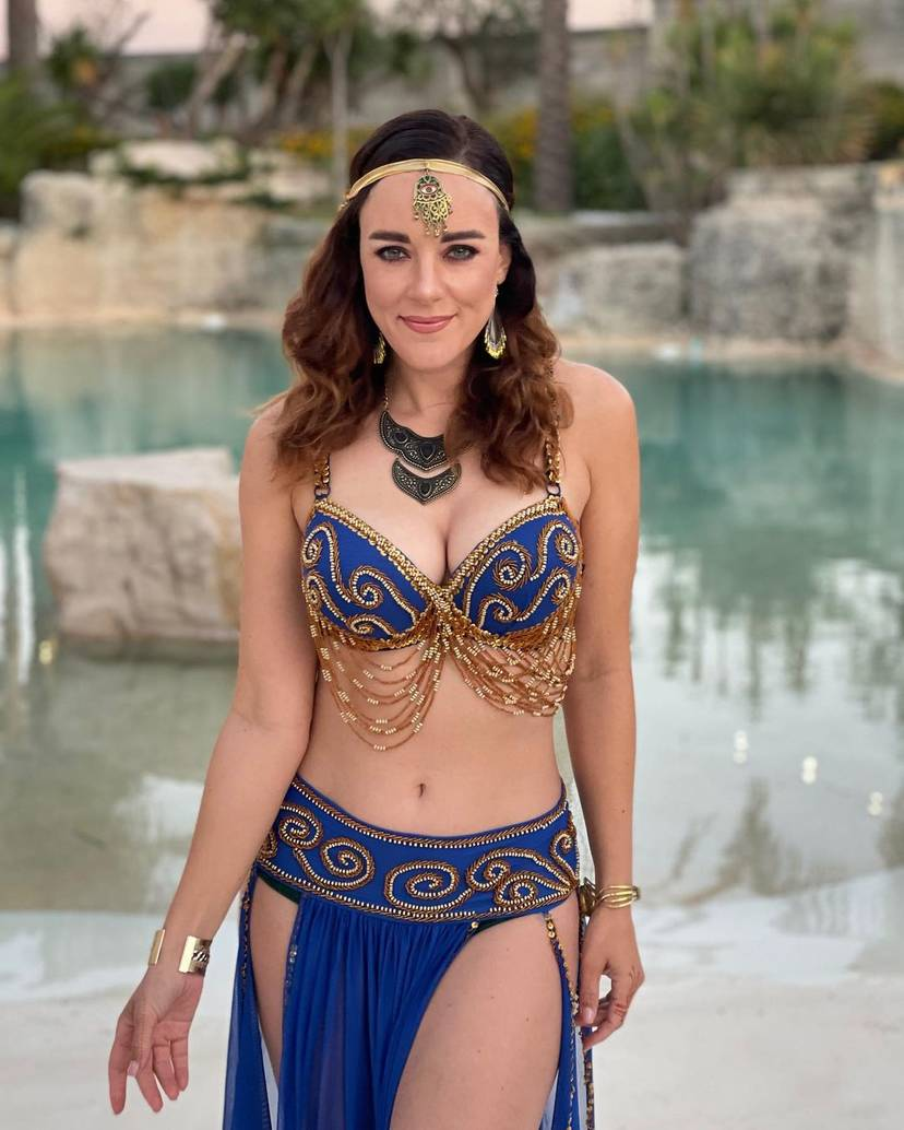 Jasmin Wagner Nude Sexy 91
