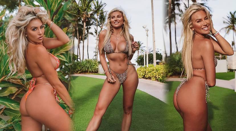 Khloe Terae Sexy 1