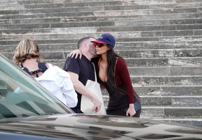 Kim Kardashian Sexy 27