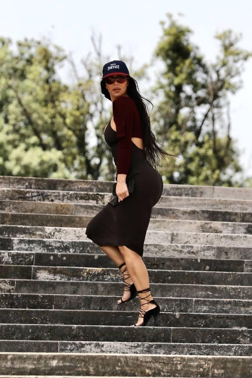Kim Kardashian Sexy 62