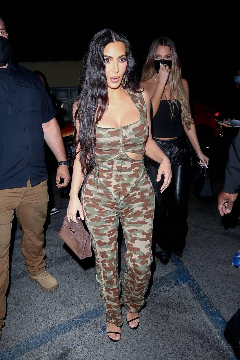 Kim Kardashian Sexy 25