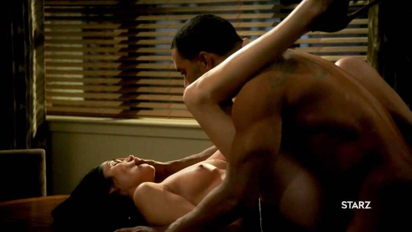 Lela Loren Naked Sexy Topless 4