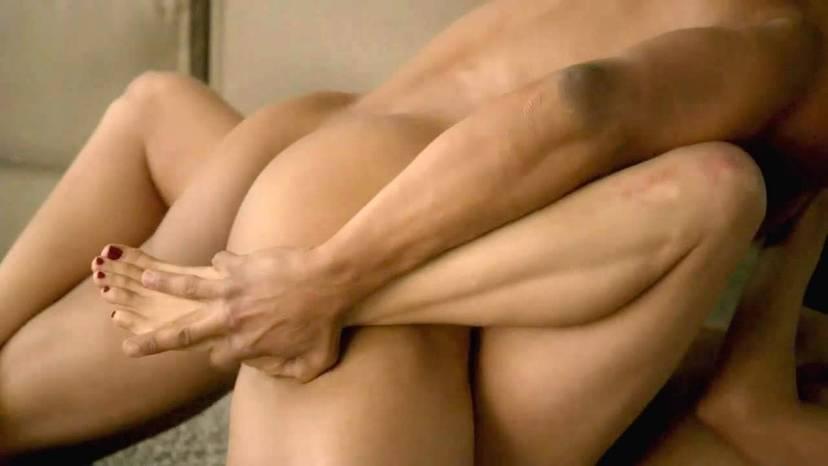 Lela Loren Naked Sexy Topless 8