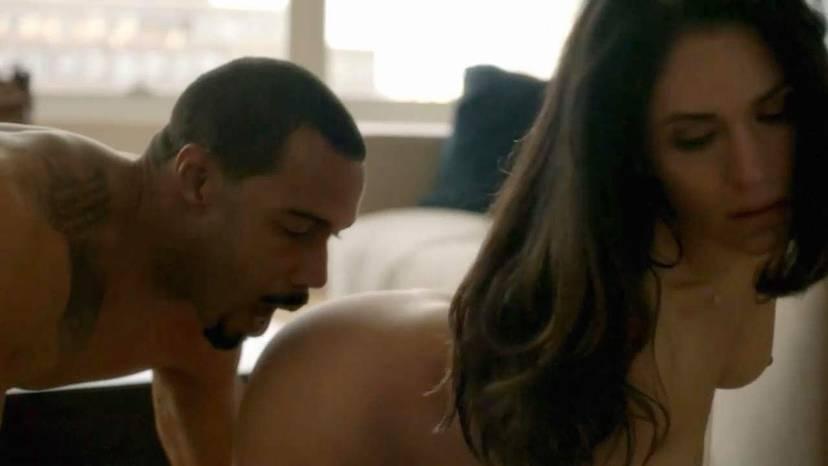 Lela Loren Naked Sexy Topless 9