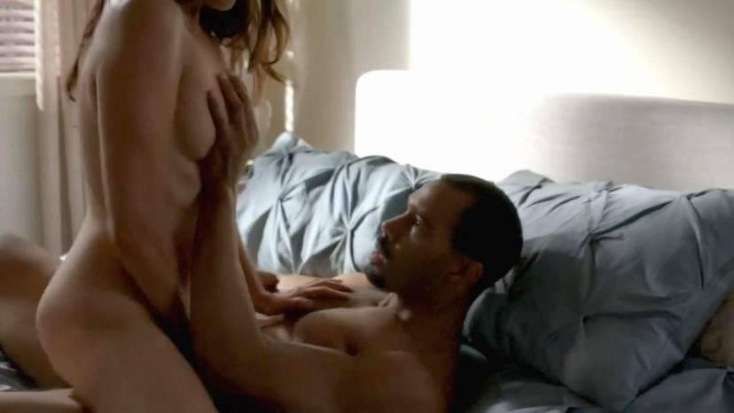 Lela Loren Naked Sexy Topless 11