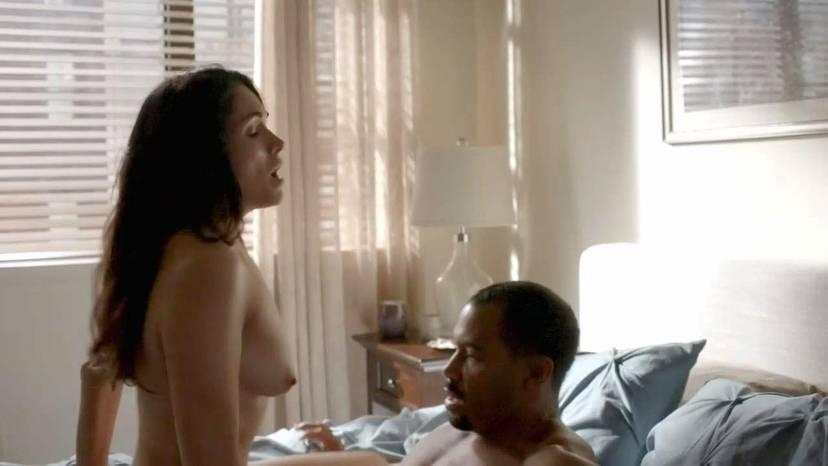 Lela Loren Naked Sexy Topless 13