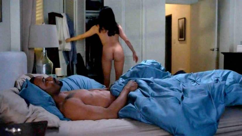 Lela Loren Naked Sexy Topless 38