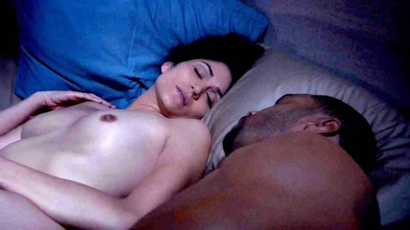 Lela Loren Naked Sexy Topless 43