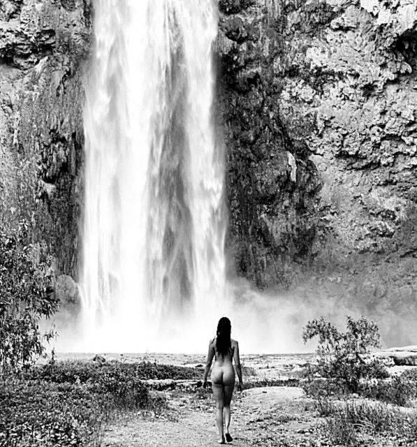 Lela Loren Naked Sexy Topless 56