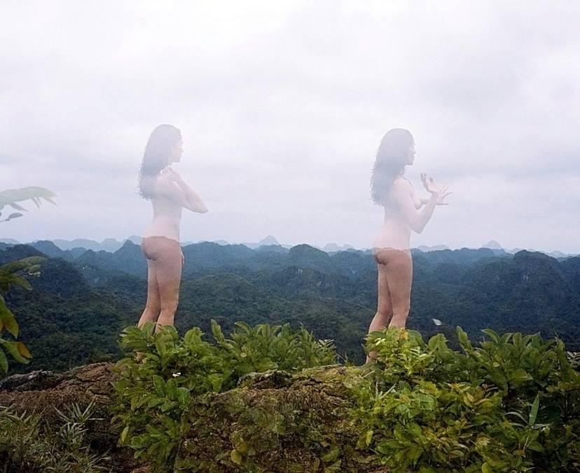 Lela Loren Naked Sexy Topless 72