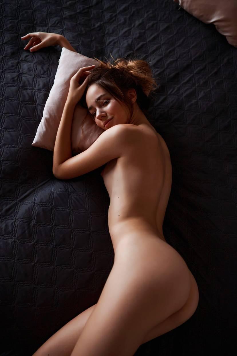 Natalia Muchova Nude 5