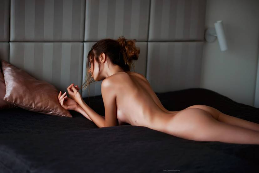 Natalia Muchova Nude 9