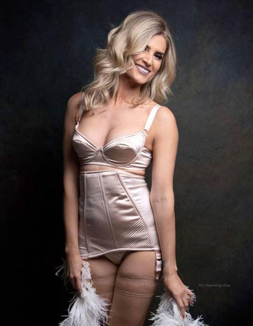 Sarah Jayne Dunn Sexy 8