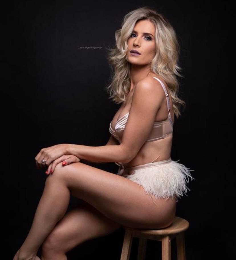 Sarah Jayne Dunn Sexy 11