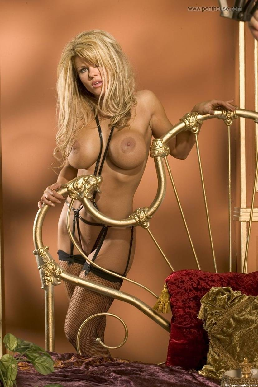 Sophia Rossi Nude Sexy 5
