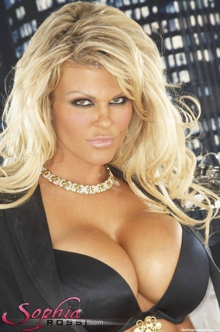 Sophia Rossi Nude Sexy 7