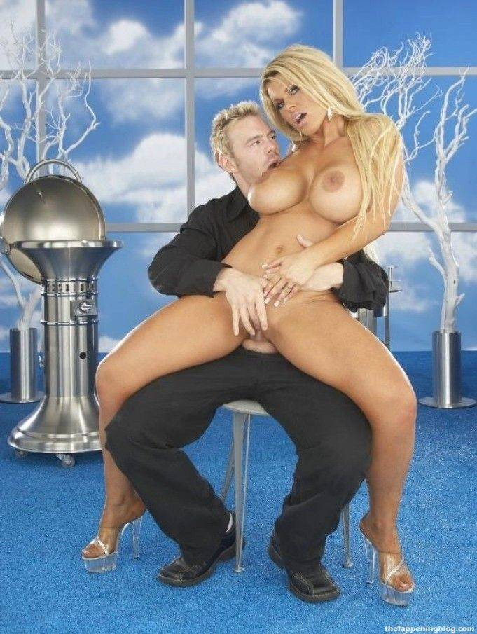 Sophia Rossi Nude Sexy 11