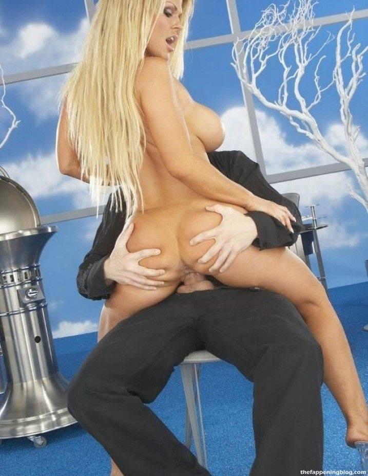 Sophia Rossi Nude Sexy 14