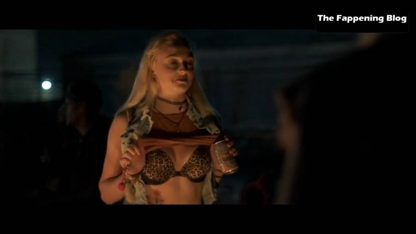 Sophie Turner Nude Sexy 138