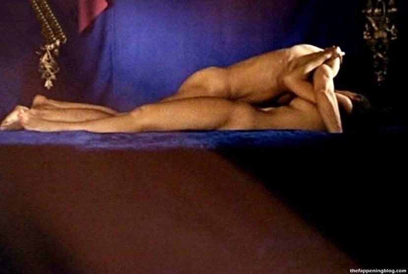 Susan Hampshire Nude Sexy 3