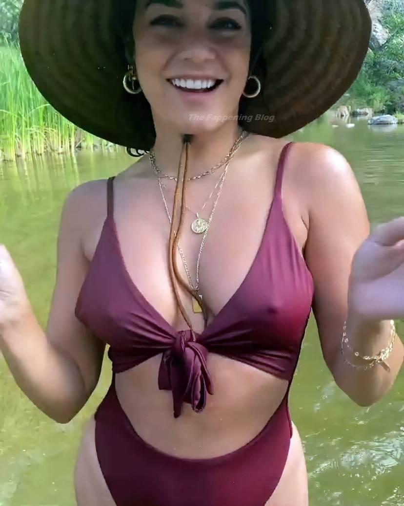 Vanessa Hudgens Sexy 13