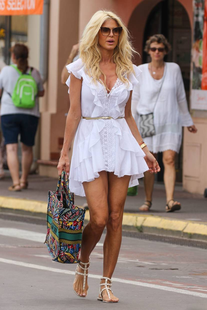 Victoria Silvstedt Sexy 5