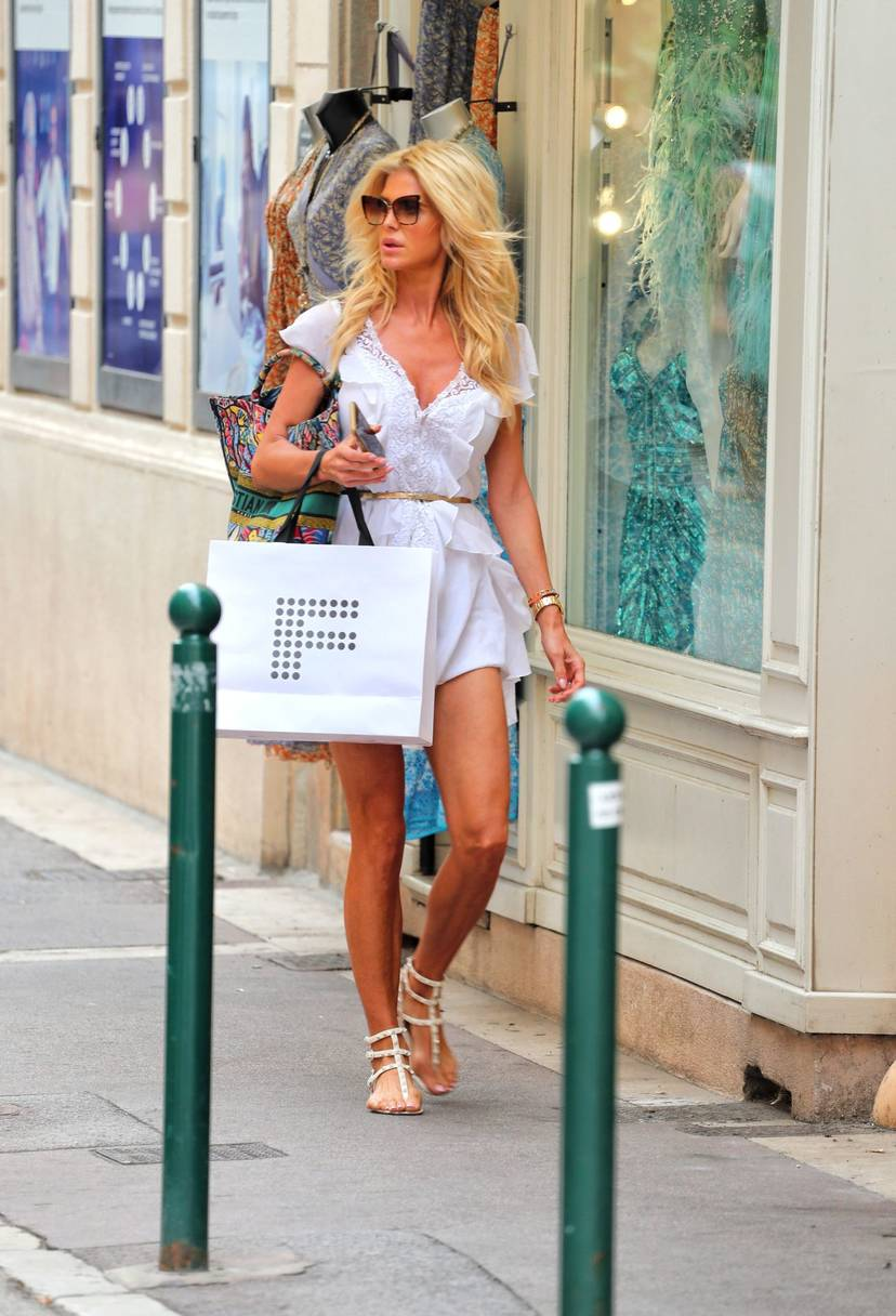 Victoria Silvstedt Sexy 57