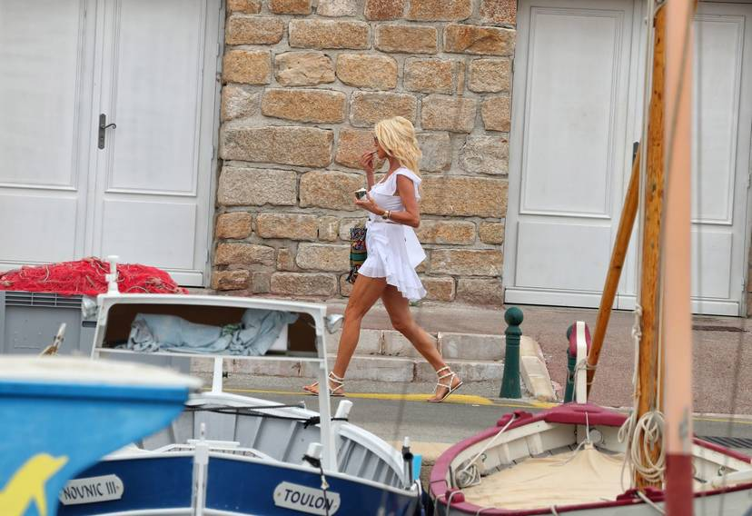 Victoria Silvstedt Sexy 66