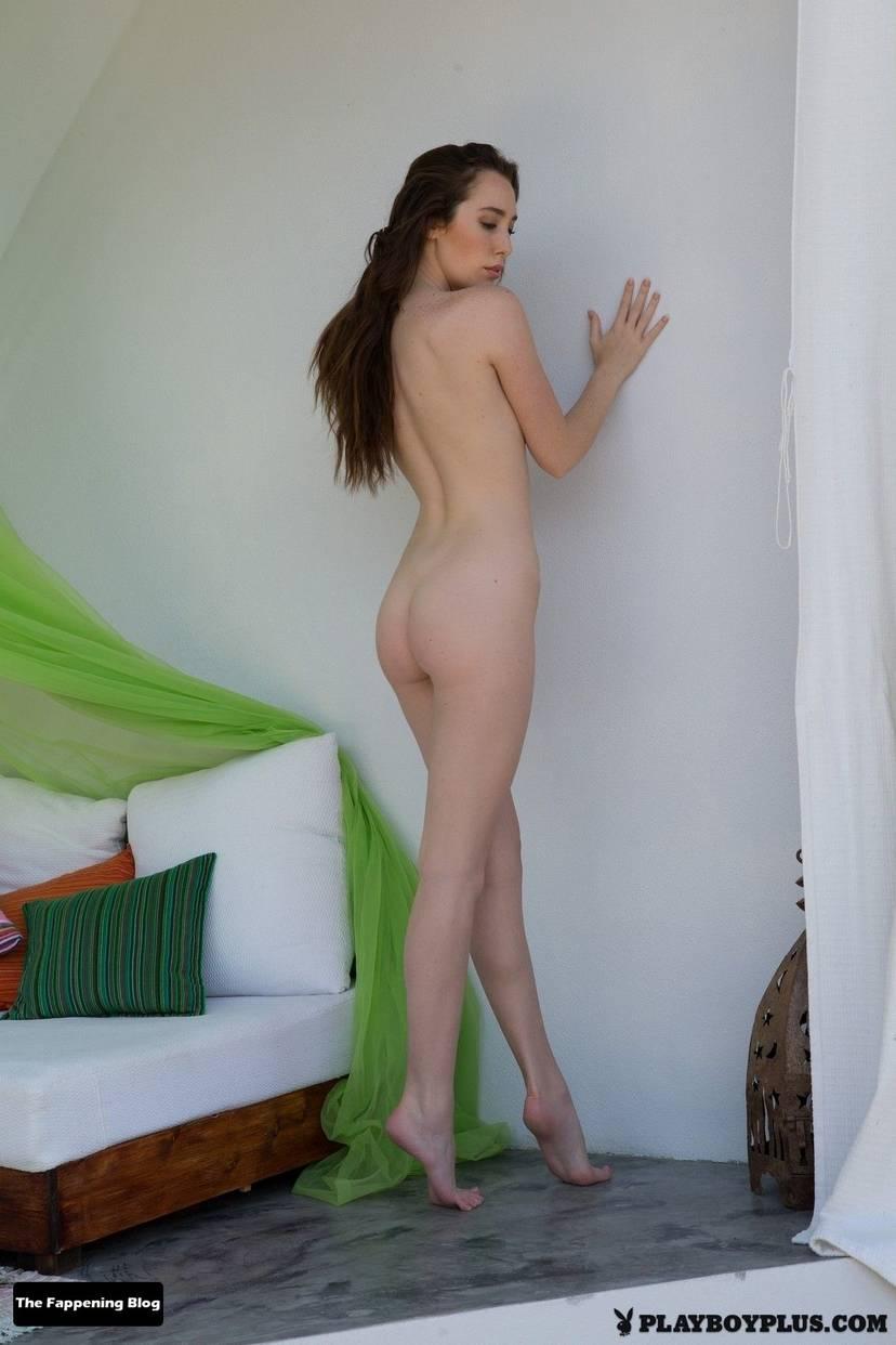 Willa Prescott Nude 27