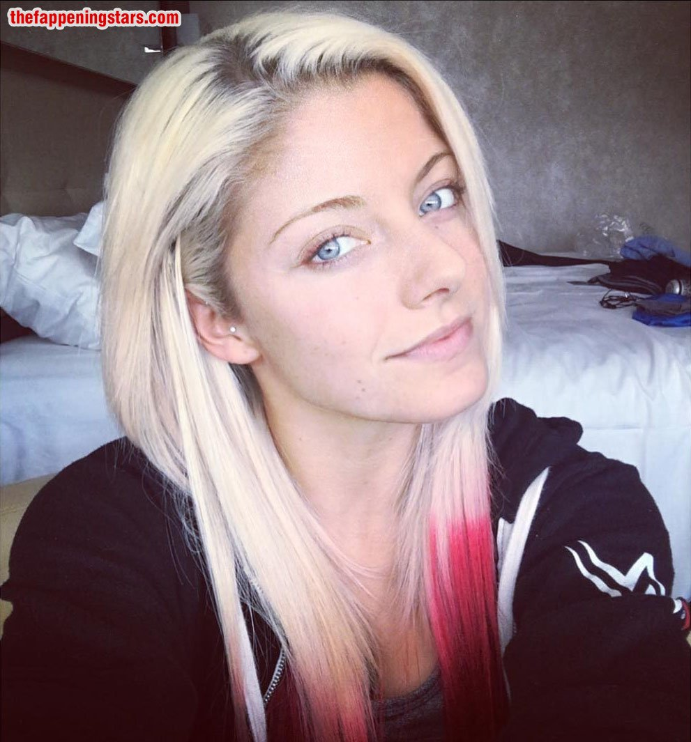 Alexa Bliss Nude Leaked Photos The Fappening 2019