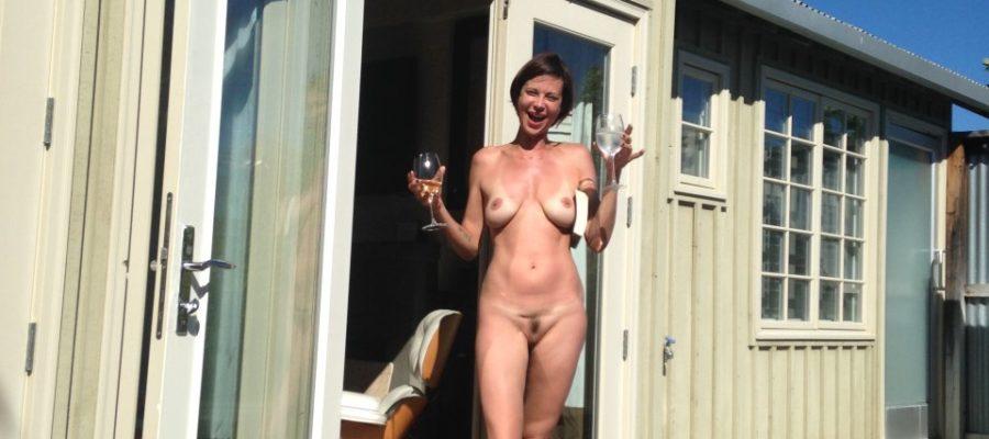 Catherine bell celebrity nude pics